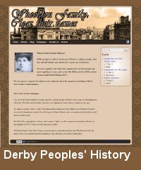 derby peoples' history